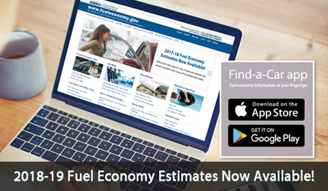 2018-19 fuel economy estimates now available.