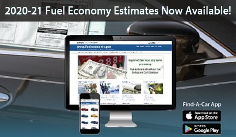 2020-21 fuel economy estimates now available.