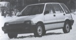 1986 Honda Civic Wagon 4WD