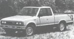 1986 Nissan Truck 4WD (new Version)
