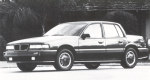 1986 Pontiac Grand Am