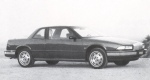 1988 Buick Regal