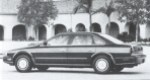 1992 Infiniti Q45 Full-Active Suspension