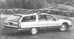 1992 Oldsmobile Cutlass Cruiser