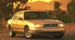 1999 Ford Crown Victoria CNG