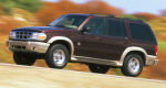1999 Ford Explorer 4WD