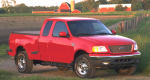 1999 Ford F150 Pickup 2WD