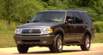 1999 Mercury Mountaineer 2WD