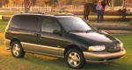 1999 Mercury Villager FWD Wagon
