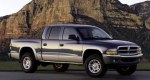 2004 Dodge Dakota Pickup 4WD