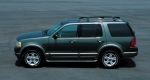 2004 Ford Explorer 4WD FFV