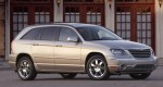 2005 Chrysler Pacifica 2WD