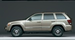 2005 Jeep Grand Cherokee 2WD