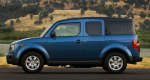 2008 Honda Element 2WD
