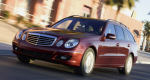 2007 Mercedes-Benz E63 AMG (wagon)