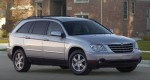 2008 Chrysler Pacifica AWD