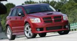 2008 Dodge Caliber AWD