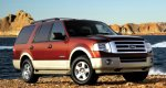2008 Ford Expedition 2WD