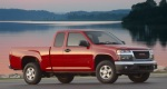 2009 GMC Canyon 4WD