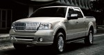 2008 Lincoln Mark LT
