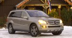 2008 Mercedes-Benz GL450 4matic