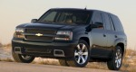 2009 Chevrolet TrailBlazer AWD