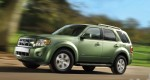 2009 Ford Escape Hybrid FWD