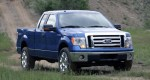 2009 Ford F150 Pickup FFV 4WD