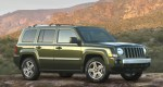 2009 Jeep Patriot 2WD