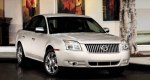 2009 Mercury Sable FWD
