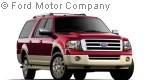 2013 Ford Expedition 4WD FFV