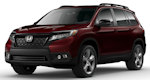 2021 Honda Passport FWD