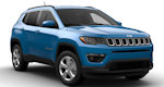 2021 Jeep Compass 4WD