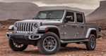 2021 Jeep Gladiator EcoDiesel 4WD