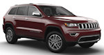 2021 Jeep Grand Cherokee 2WD