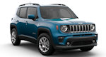 2021 Jeep Renegade 4WD