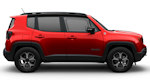 2021 Jeep Renegade Trailhawk 4WD