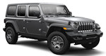 2021 Jeep Wrangler 4dr 4WD