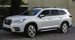 2021 Subaru Ascent Limited/Touring