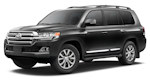 2021 Toyota Land Cruiser Wagon 4WD