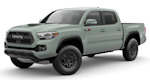 2021 Toyota Tacoma 4WD D-CAB MT TRD-ORP/PRO